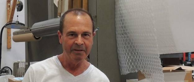 Meet Our Staff: Alan Padovani