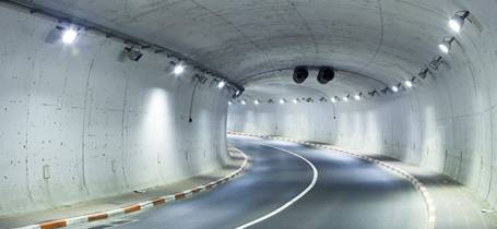 Application Profile: Roadway Tunnels