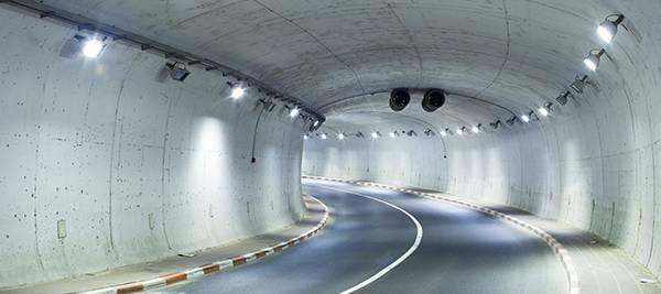 Application Profile: Roadway Tunnels