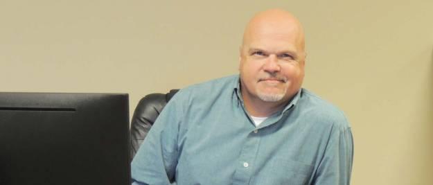 Meet Our Staff: Dan Sullivan