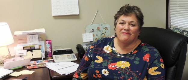 Meet Our Staff: Donna McPeck