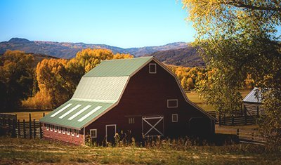 Barns and Stables