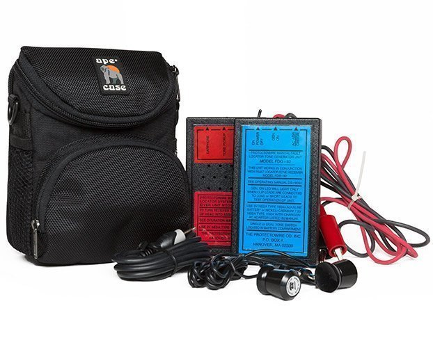 MFL-92 – Manual Fault Locator System