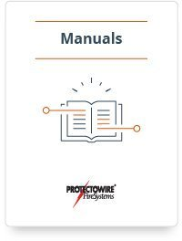 Protectowire FireSystems SRP-4×4 Operating and Maintenance Manual