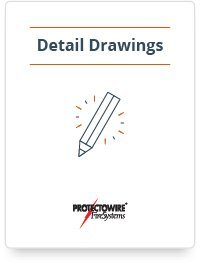 PFL Flexible Leads – CAD Drawing