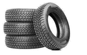 Application Spotlight: Tire Manufacturing