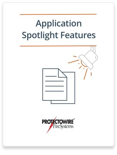 Application Spotlight: New Construction