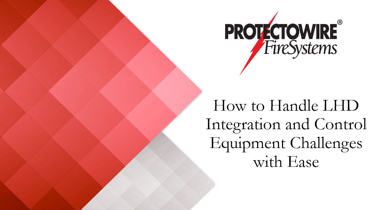 How to Handle LHD Integration and Control Equipment Challenges with Ease Webinar