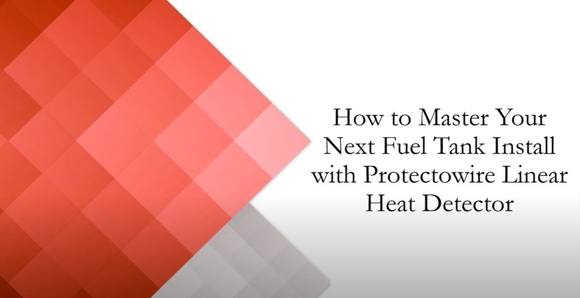 How to Master Your Next Fuel Tank Install with Linear Heat