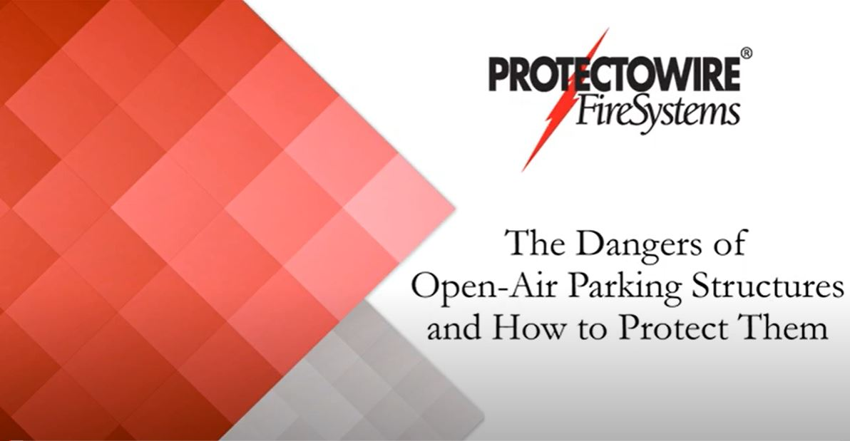 Webinar: The Dangers of Open-Air Parking Structures and How to Protect Them